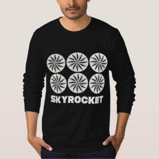 SkyRocket Men's American Apparel Long Sleeve T-Shirt