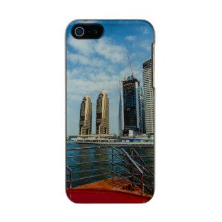 Skyscrapers in Dubai Marina Incipio Feather® Shine iPhone 5 Case
