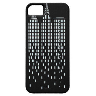 Skyscrapers iPhone 5 Cover