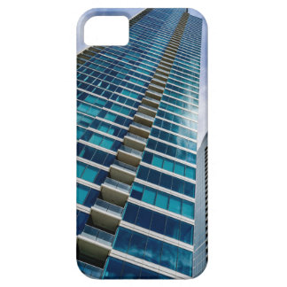 Skyscrapers of Downtown San Francisco iPhone 5 Cover
