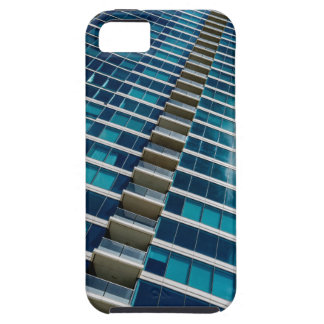 Skyscrapers of Downtown San Francisco iPhone 5 Covers