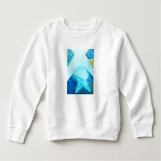 Skyscrapers of New York City I Sweatshirt