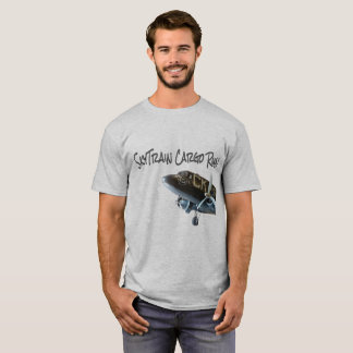 SkyTrain Cargo Run T-Shirt