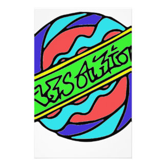 Skyts.logo.color Stationery