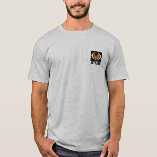 SKYWARN TShirt with Logo On Front Only