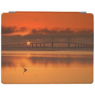Skyway Bridge iPad Cover