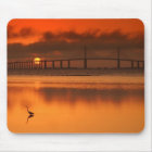 Skyway Bridge Mouse Pad