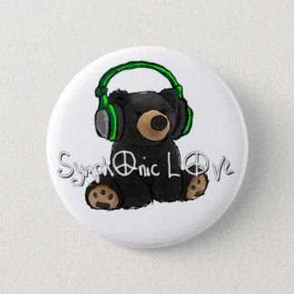 SL AUDIO BEAR BUTTON