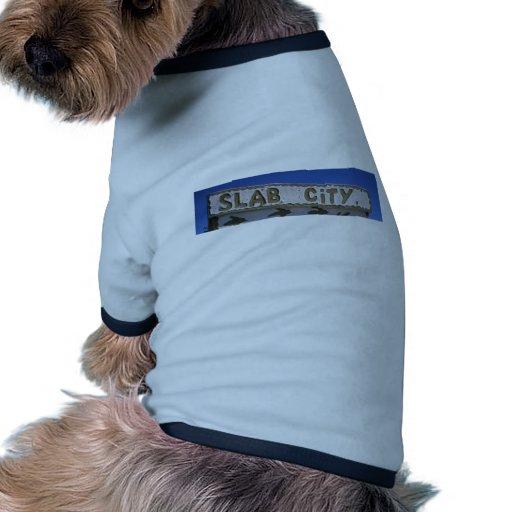 Slab City Dog Clothing