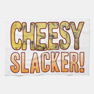 Slacker Blue Cheese Towel