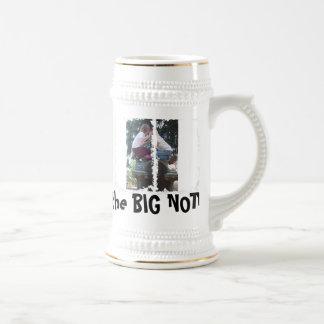 slade and the big nothing! MUG