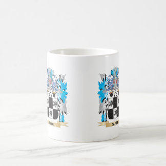 Slade Coat of Arms - Family Crest Coffee Mugs