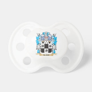 Slade Coat of Arms - Family Crest BooginHead Pacifier
