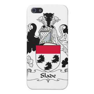Slade Family Crest Case For iPhone 5