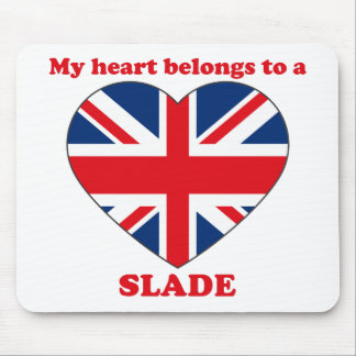 Slade Mouse Pads