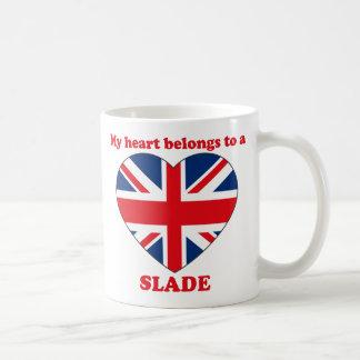 Slade Mug