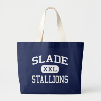 Slade Stallions Middle New Britain Canvas Bags