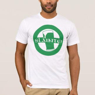 Slainte Irish Shirt
