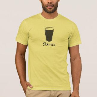 Sláinte, Irish toast t-shirt