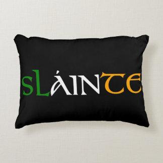 Slainte Pillow