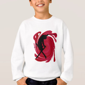 Slalom Healing Sweatshirt