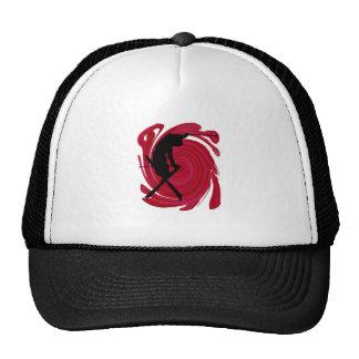 Slalom Healing Trucker Hat