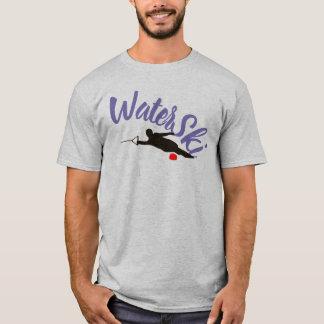 Slalom Water Ski T-Shirt
