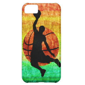 SLAM DUNK iPhone 5 Case-Mate Case iPhone 5C Cover