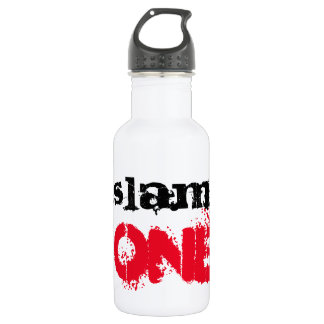 SLAM ONE Water Bottle