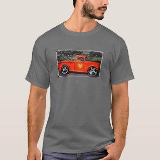 slammed trucks classic T-Shirt
