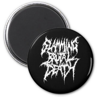 Slamming Brutal Death Metal Magnet