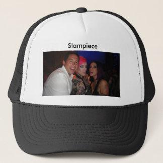 Slampiece Trucker Hat