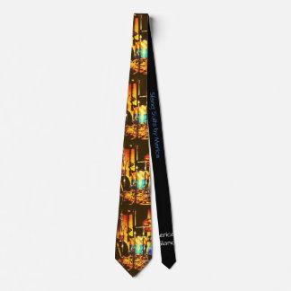 Slang Suit Tie