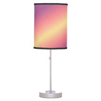 Slant of Sun Light Lamp