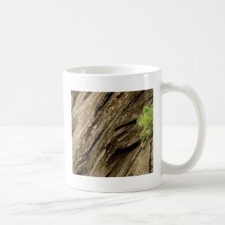 slant shadow stone coffee mug