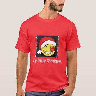 Slap Happy Christmas! T-Shirt