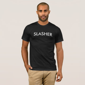 SLASHER SHIRT