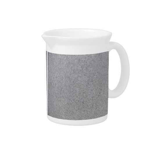 Slate background pitcher