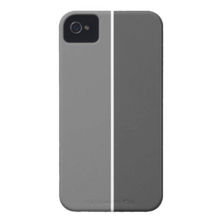 Slate Case-Mate iPhone 4 Cases