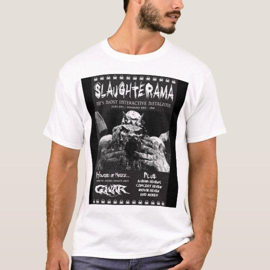 Slaughterama 01 Gwar T-Shirt