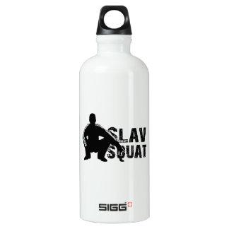 Slav Squat Water Bottle