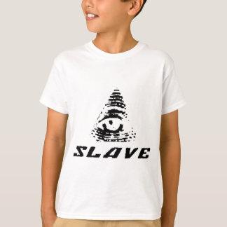 Slave to the Illuminati T-Shirt