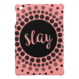Slay iPad Mini Cover