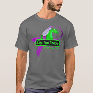 Slay The Dragon T-Shirt