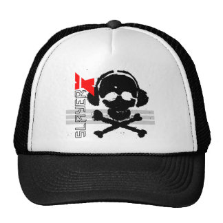SLAYERX TRUCKER HAT