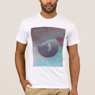 Slayton Johnson - Medium Album T-shirt