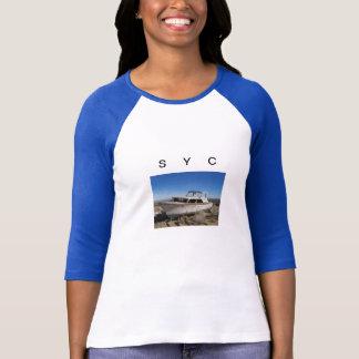 SLC Desert Yacht Flagship T T-Shirt
