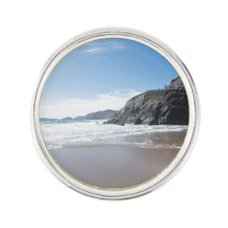 Slea Head, Dingle, Ireland Lapel Pin