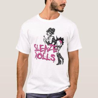 Sleaze Dolls Marionette T-Shirt