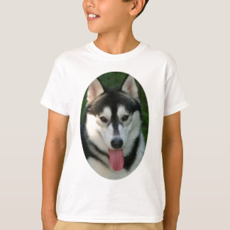 Sled Dog Children's T-Shirt